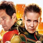 Ant-Man and the Wasp: i protagonisti in un nuovo poster internazionale