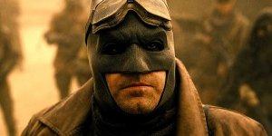 Batman v Superman: l'incubo di Bruce Wayne in un breve video dal backstage