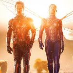 Ant-Man and the Wasp: le foto ufficiali dal backstage e un nuovo poster