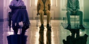 Comic-Con 2018: Glass, ecco il trailer del nuovo film di M. Night Shyamalan!