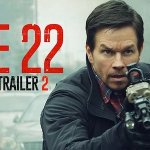 Mile 22: il trailer VM del thriller con Mark Wahlberg