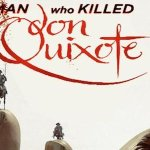 The Man who Killed Don Quixote, Terry Gilliam presenta quattro poster alternativi