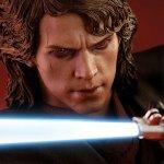 Star Wars: ecco la figure di Anakin da La Vendetta dei Sith targata Hot Toys