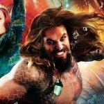 Comic-Con 2018: Aquaman, i protagonisti del cinecomic ritratti sulla copertina speciale di Den of Geek
