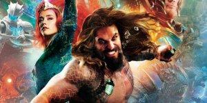 Aquaman: Orm minaccia Arthur Curry nel primo spot del cinecomic di James Wan