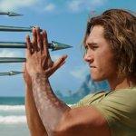 Aquaman: James Wan descrive un flashback tagliato con un giovane Arthur Curry