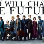 Animali Fantastici: I Crimini di Grindelwald è il film più atteso dell'autunno secondo Fandango