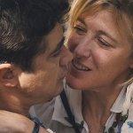 Venezia 75: I Villeggianti, Valeria Bruni Tedeschi e Riccardo Scamarcio nella prima foto