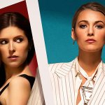 A Simple Favor: Blake Lively e Anna Kendrick al centro di un nuovo poster