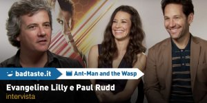 Ant-Man and the Wasp: Evangeline Lilly e Paul Rudd dal primo incontro alla scena più ardua