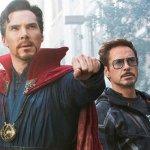 Avengers: Infinity War, i fratelli Russo hanno pensato di inserire una battuta su Sherlock Holmes nel film