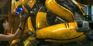 Bumblebee: un mucchio di passaggi inediti nel trailer internazionale!