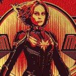 Captain Marvel: il merchandise ci offre un nuovo sguardo alla supereroina interpretata da Brie Larson