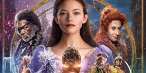 Lo Schiaccianoci e i Quattro Regni: ecco un nuovo spot del film Disney