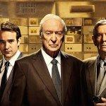 King of Thieves: Michael Caine, Jim Broadbent e il resto del cast in un nuovo quad poster