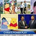 Ritorno al Bosco dei 100 Acri non uscirà in Cina a causa di un meme politico