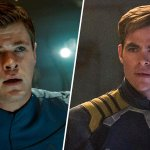 Star Trek 4: Chris Pine e Chris Hemsworth pronti a lasciare il cast?