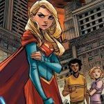Supergirl: la Warner Bros. sta sviluppando un film con lo sceneggiatore di 22 Jump Street