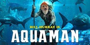 Aquaman incontra Le Avventure Acquatiche di Steve Zissou un un divertente trailer mashup