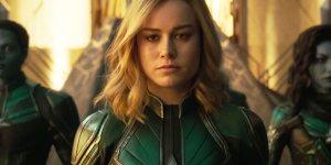 Captain Marvel: ecco gli eventi visti nel primo trailer montati in ordine cronologico da un fan
