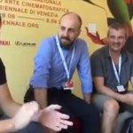 Venezia 75 – Giorno 7 – Videoblog