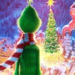 Il Grinch: ecco un nuovo poster del film animato targato Illumination