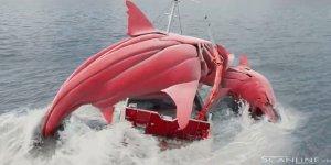 Shark – Il Primo Squalo: un video mostra l'evoluzione degli effetti speciali del film