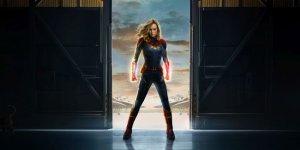 Captain Marvel: Brie Larson parla del film in un nuovo dietro le quinte