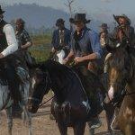 Red Dead Redemption II, Clint Eastwood e il mio cavallo di nome Marco Pisellonio