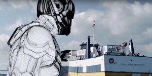 Ant-Man and the Wasp: la realizzazione degli effetti speciali del cinecomic in un nuovo video