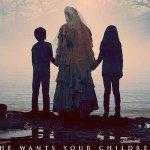 The Curse of La Llorona: domani il trailer, ecco il poster del nuovo horror prodotto da James Wan