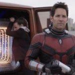 Ant-Man and the Wasp: Evangeline Lilly racconta di aver girato la scena dopo lo schiocco di Thanos