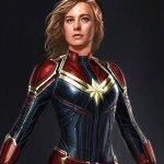 Captain Marvel: Andy Park condivide il primo concept della supereroina