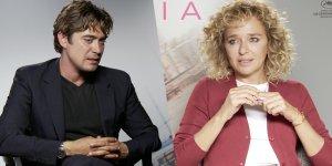 EXCL – Euforia: il nostro incontro con Valeria Golino e Riccardo Scamarcio