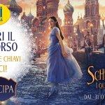 Lo Schiaccianoci e i Quattro Regni: vinci con UCI Cinemas e il nuovo film Disney!