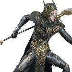 Avengers: Infinity War, ecco la statua da collezione di Gemma Corvi targata Diamond Select Toys