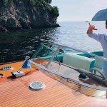 Men in Black: ecco Chris Hemsworth sul set a Ischia!