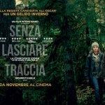Senza Lasciare Traccia: partecipa all'anteprima gratuita a Roma, Milano e Torino!