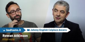 EXCL – Rowan Atkison ci parla di Johnny English Colpisce Ancora, fra assurdi balletti e gag in stile Ready Player One!