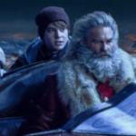 Qualcuno Salvi il Natale: Kurt Russel è Babbo Natale nel trailer del nuovo film Netflix