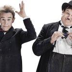 Stanlio e Ollio: ecco un nuovo poster del biopic con John C. Reilly e Steve Coogan