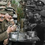 They Shall Not Grow Old: ecco un nuovo poster del documentario di Peter Jackson