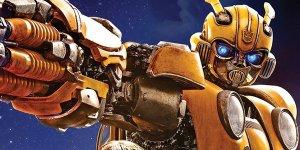 Bumblebee: una clip e lo spot della critica del film con Hailee Steinfeld