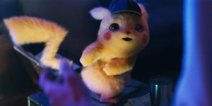 Pokémon – Detective Pikachu: online i primi 10 minuti del film