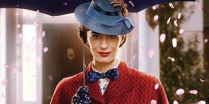 Il Ritorno di Mary Poppins: due nuove clip italiane del film Disney con Emily Blunt