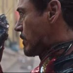 Avengers: Infinity War, l'armatura in metallo liquido di Iron Man al centro di alcune dichiarazioni degli artisti dei Marvel Studios