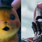 Ryan Reynolds diffonde una infografica che paragona Pikachu e Deadpool