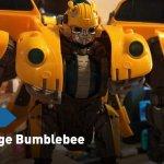 BadBoxing – Il Power Charge Bumblebee della Hasbro!