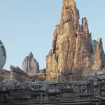 Star Wars – Galaxy's Edge: ecco il tema musicale composto da John Williams per il parco Disney!