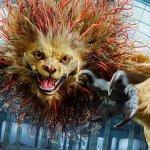 Animali Fantastici: I Crimini di Grindelwald, Newt con lo Zouwu in un nuovo poster internazionale del film